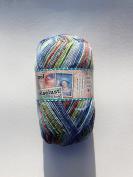 Opal Wanderlust 6Fach-Fb.9420-150g
