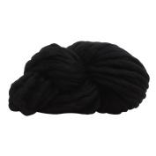 MML Yarn Super Soft Bulky Arm Knitting Roving Crocheting DIY