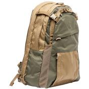 Diversion Carry Backpack - Black/Red