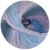 Mary Maxim Prism Yarn, Misty