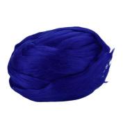 HLHN Big Wool Yarn Ball Super Soft Bulky Arm Knitting Wool Roving Crocheting DIY
