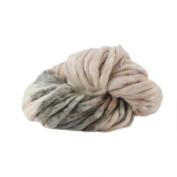 squarex Wool Yarn Super Soft Bulky Arm Colourful Knitting Wool Roving Crocheting DIY Art & Craft Supplies