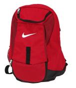 Nike Club Team Swoosh Backpack Red