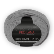 Wool Pro Lana Baby Camel Plus – 50 g/Approximately 135 m