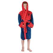 Spider-Man Bathrobe Large