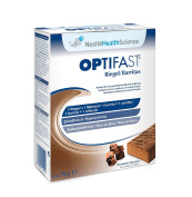 Nestle Optifast Bars Chocolate 6Uds From 70 Gr