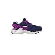 Nike 704951-404 Trail Running Shoes, Boys, Blue, 27 1/2