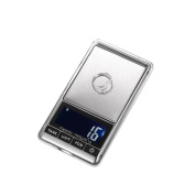KKmoon 1000*0.1g Mini Digital Scale digital LCD display Mini Electronic Professional Pocket Scale