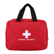 2017 New New First Aid Bag Outdoor Sports Camping Home Medical Emergency Survival First Aid Kit Bag Rescue Medical ToolsBest Quality