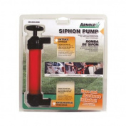 Arnold Syphon Pump