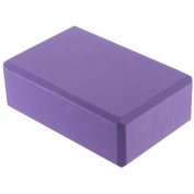 Pad Foam Foam Padding for Yoga Fitness and Training at Home Purple