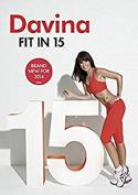 Davina - Fit in 15 DVD