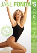 Jane Fonda's Complete Workout DVD