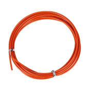 Forfar Stainless Steel Rope skipping Skipping Rope Wire Replacement Sports Gym Exercise Jump Rope Cable Steel Wire