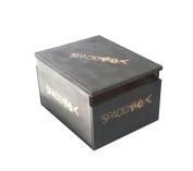 spaciobox Drawer of Jump pliométrico DM Cross Training – Adult – Black and Gold