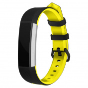 Strap for Fitbit Alta & Fitbit Alta HR Jaminy Silicone Bracelet Wristband Sport Replacement For Fitbit Alta & Fitbit Alta HR