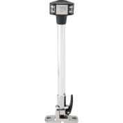 ATTWOOD LIGHTARMOR FOLD-DOWN ANCHOR/MASTHEAD LIGHT 30cm 12V