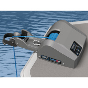 Trac Outdoors T10219-AD Deckboat 40 Auto Deploy Anchor Winch