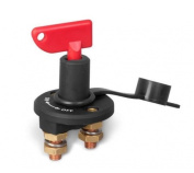 Trac Outdoors Keyed Battery Cut-off Switch