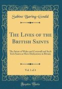 The Lives of the British Saints, Vol. 1 of 4