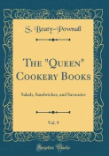 The Queen Cookery Books, Vol. 9