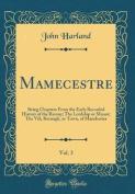 Mamecestre, Vol. 3