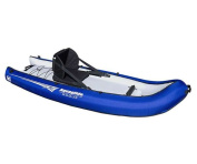 Aquaglide Rogue XP ONE - Person Inflatable Kayak Boat