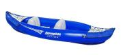 Aquaglide 58-5215031 Yakima 3m 2 Person Inflatable Kayak w/ Drains