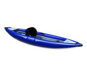 Aquaglide 58-5215036 Klickitat One HB 3m 1 Person Inflatable Kayak