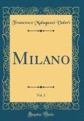 Milano, Vol. 2  [ITA]
