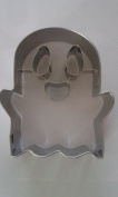 Birkmann 1010721710 Cookie Cutter Ghost, 7 cm, 5 x 3 x 2 cm Plastic Grey