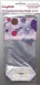Easybake - Dahlia confectionery bags