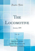 The Locomotive, Vol. 16