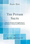The Potash Salts