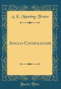 Anglo-Catholicism