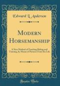 Modern Horsemanship
