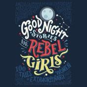 Good Night Stories for Rebel Girls  [Audio]