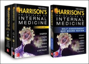 Harrison's Principles and Practice of Internal Medicine 19th Edition and Harrison's Principles of Internal Medicine Self-Assessment and Board Review, 19th Edition Val-Pak