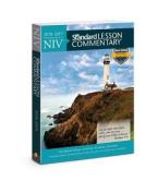 NIV(R) Standard Lesson Commentary(r) 2018-2019
