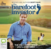 The Barefoot Investor [Audio]