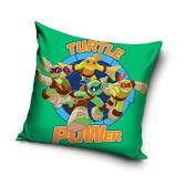 Turtles Ninja Power Decorative Cushion Cover Pillow Case Home Decor