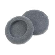 Plantronics 15729-05 Foam Ear Cushion for Supra H51, H51N, H61 and Encore H91, H91N, H101 Headsets - Black