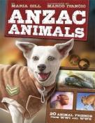 Anzac Animals