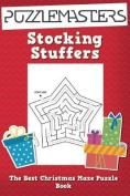 Stocking Stuffers the Best Christmas Maze Puzzle Book
