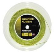 Ashaway Supernick XL Micro squash string (1 reel) 18 Gauge