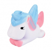 Soft Unicorn Squishies Toy Youngnet Kawaii Unicorn Squishy Slow Rising Cartoon Doll Cream Scented Decompression Toys