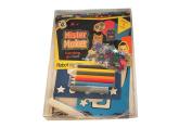 Mister Maker Robot Masks Craft Kit