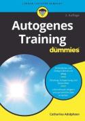 Autogenes Training fur Dummies  [GER]