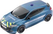 MONDO 63162 R/C – Renault Megane RS Gendarmerie – Echelle 1/14