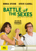 Battle of the Sexes [Region 4]